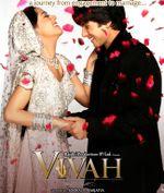Affiche Vivaah