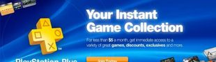 Cover Instant Game Collection : jeux offerts aux abonnés Playstation+