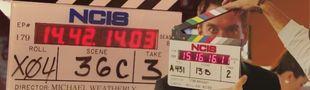 Cover Les références cinématographiques de DiNozzo [NCIS].