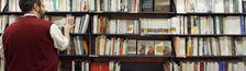 Cover Vendeur de livres: un florilège