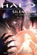Couverture Silentium - Halo