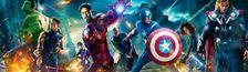 Cover Les adaptations de comics au cinéma et moi