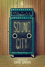 Affiche Sound City