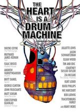 Affiche The Heart is a Drum Machine