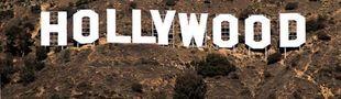 Cover Hollywood par Hollywood