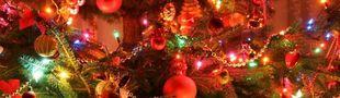 Cover Films qui se passent à l'époque de Noël
