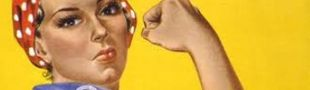 Cover Femmes à la volonté d'acier héroïnes modernes