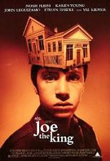Affiche Joe the King