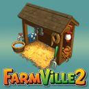 Jaquette FarmVille 2