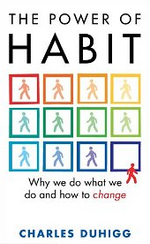 Couverture The Power of Habit
