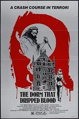 Affiche The Dorm That Dripped Blood