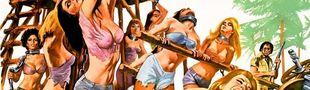 Cover Sexploitation: décompte personnel