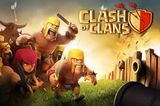 Jaquette Clash of Clans