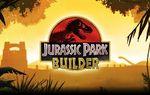 Jaquette Jurassic Park Builder