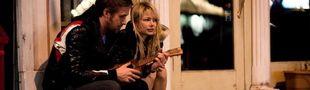 Cover L'amour, c'est toujours plus rose au cinéma ! Quoique...