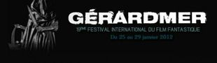 Cover Palmarès du Festival International Fantastique de Gérardmer