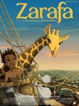 Affiche Zarafa