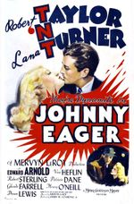 Affiche Johnny, roi des gangsters