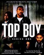 Affiche Top Boy