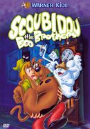 Affiche Scooby-Doo et les Boo Brothers