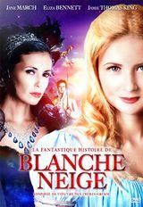 Affiche La Fantastique histoire de Blanche-Neige