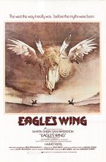 Affiche Eagle's Wing