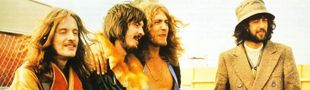 Cover Top 10 Led Zeppelin