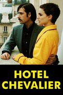 Affiche Hôtel Chevalier