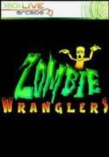 Jaquette Zombie Wranglers
