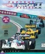 Jaquette IndyCar Racing II