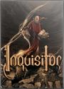 Jaquette Inquisitor