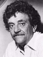 Photo Kurt Vonnegut