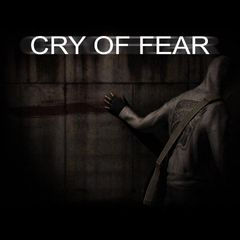 Jaquette Cry of Fear