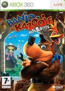 Jaquette Banjo-Kazooie : Nuts & Bolts