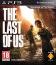 Jaquette The Last of Us