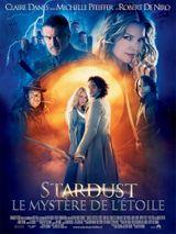 Affiche Stardust, le mystère de l'étoile