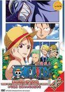 Affiche One Piece: Episode of Nami