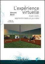 Couverture L'Expérience virtuelle