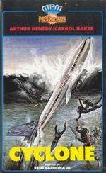 Affiche Cyclone