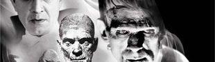 Cover Monstres, Robots & Aliens - Horreur, Fantastique et SF avant la fin des 60's