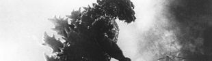 Cover Gojira (Godzilla) : King of Monsters