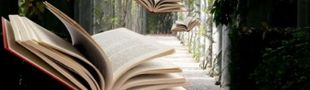 Cover Soif de lecture - mes prochaines découvertes