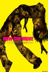 Affiche How She Move