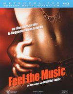 Affiche Feel the Music