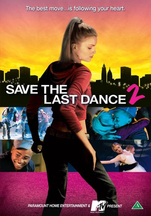 За мной последний танец 2 / Save the Last Dance 2 (2006)