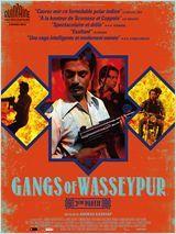 Affiche Gangs of Wasseypur : 2ème partie