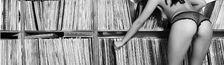 Cover mes disques vinyles