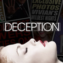 Affiche Deception