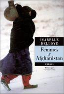 Couverture Femmes d'Afghanistan
