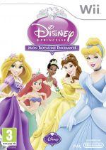 Jaquette Disney Princesse : Mon Royaume Enchanté